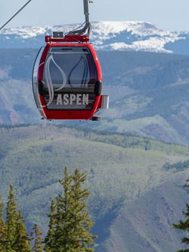Aspen Highlands Ski Resort Webcam, Snow Reports, Trail Maps