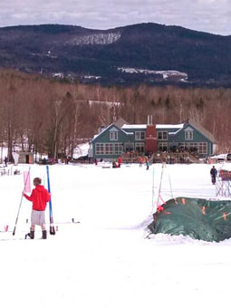 Black Mountain of Maine, Live Webcams, Snow Reports & Current Conditions