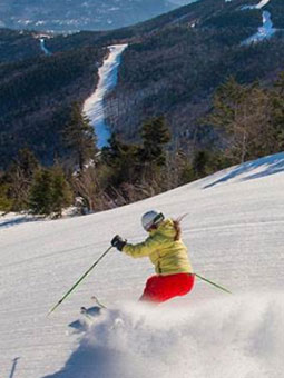 Sunday River Ski Resort, Live Webcams, Snow Reports & Current Conditions