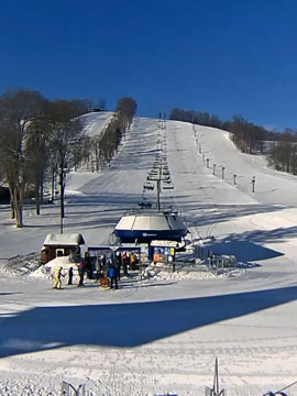 Boyne Mountain Resort - Mountain Express Cam, Snow Reports, Trail Maps