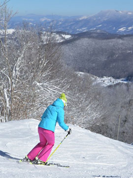 Sugar Mountain Resort Live Webcam, Snow Reports, Trail Maps