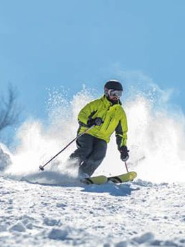 Mountain Creek Resort Webcam, Snow Reports, Trail Maps