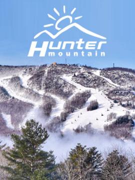 Hunter Mountain Ski Resort & Family Getaway Webcam, Snow Reports, Trail Maps