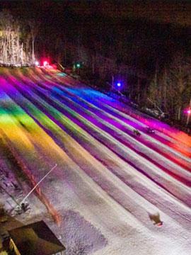 Peek'n Peak Ski Golf & Spa Resort Webcam, Snow Reports, Trail Maps