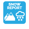 Ski Snow Report Weather Conditions Icon