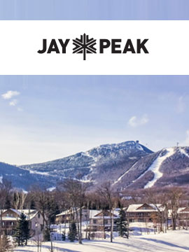 Jay Peak Ski Resort Webcam, Snow Reports, Trail Maps