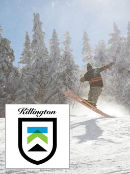 Killington Ski Resort Live Webcam, Snow Reports, Trail Maps