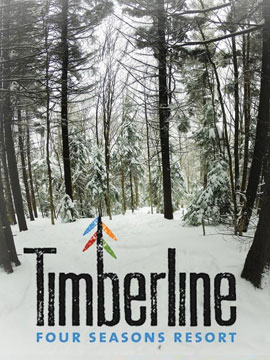 Timberline Four Seasons Resort Webcam, Snow Reports, Trail Maps