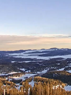 Sunrise Park Resort Live Webcam, Snow Reports, Trail Maps