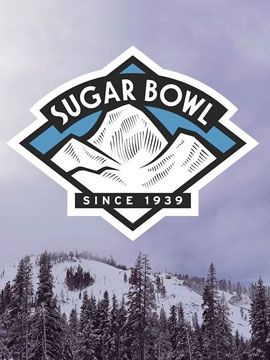 Sugar Bowl Resort Live Webcam, Snow Reports, Trail Maps
