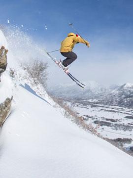 Hesperus Ski Area Live Webcam, Snow Reports, Trail Maps