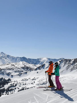 Loveland Ski Area Live Webcam, Snow Reports, Trail Maps