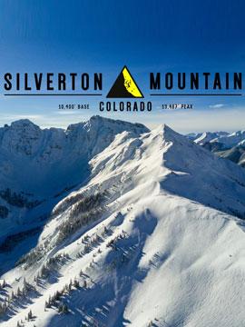 Silverton Mountain Ski Area Live Webcam, Snow Reports, Trail Maps