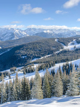 Vail Ski Resort Live Webcam, Snow Reports, Trail Maps