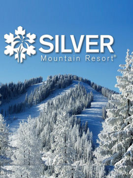 Silver Mountain Ski Resort Live Webcam, Snow Reports, Trail Maps