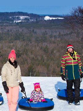 Treetops Resort Live Webcam, Snow Reports, Trail Maps
