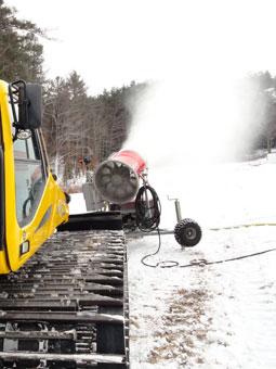 Arrowhead Recreation Ski Area Live Webcam, Snow Reports, Trail Maps