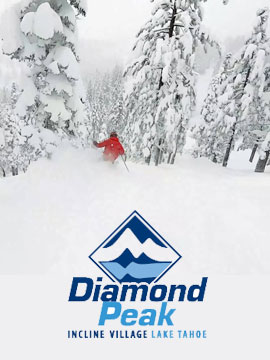 Diamond Peak Ski Resort Live Webcam, Snow Reports, Trail Maps