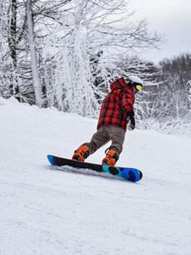Hidden Valley Four Seasons Resort Live Webcam, Snow Reports, Trail Maps