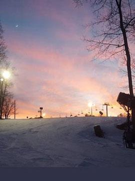 Ski Big Bear Live Webcam, Snow Reports, Trail Maps