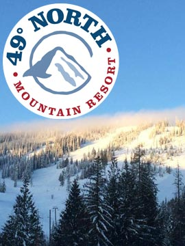 49 Degrees North Ski & Snowboard Resort Live Webcam, Snow Reports, Trail Maps