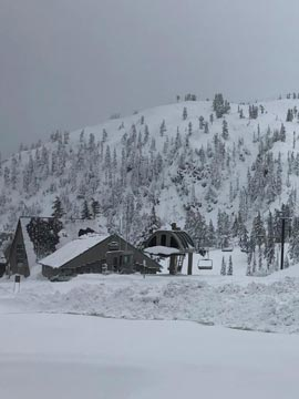 Mount Baker Ski Area Live Webcam, Snow Reports, Trail Maps