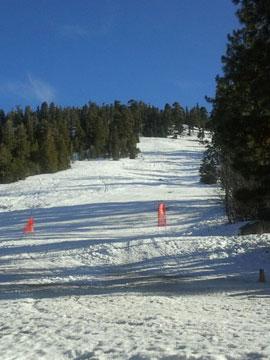 Elk Ridge Ski Area Live Webcam, Snow Reports, Trail Maps