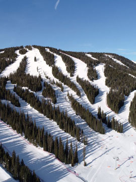 Eldora Mountain Resort