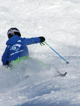 Otis Ridge Ski Area