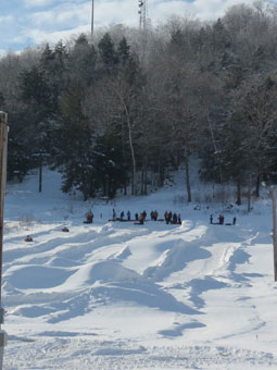 Eaton Mountain Ski Area Live Webcams, Snow Reports & Current Conditions