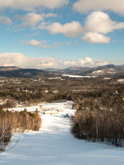 Mount Abram Family Resort Live Webcams, Snow Reports & Current Conditions