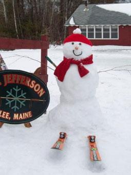 Mt Jefferson Ski Area Live Webcams, Snow Reports & Current Conditions