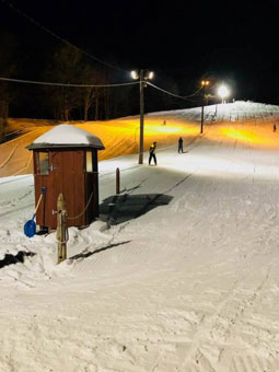Pinnacle Ski Club Live Webcams, Snow Reports & Current Conditions