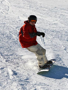 Pomerelle Mountain Ski Resort Live Cam Idaho