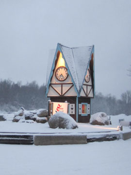 Swiss Valley Ski & Snowboard Area Webcam, Snow Reports, Trail Maps, Michigan