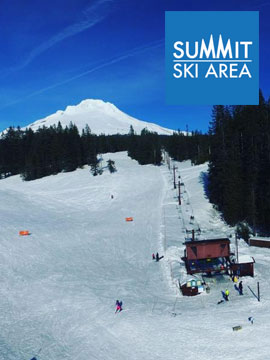 Summit Ski Area Live Webcam, Snow Reports, Trail Maps