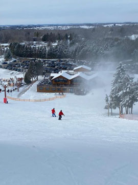 Little Switzerland Wisconsin Live Tower Webcam, Snow Reports, Trail Maps